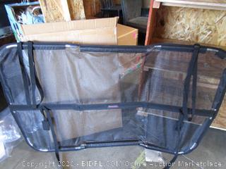Bushwacker Deluxe Dog Barrier