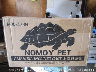 Nomoy Pet Amphibia Case