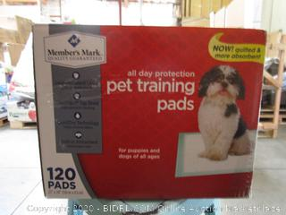 Member's Mark Pet Training Pads