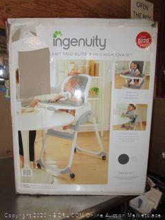 Ingenuity High Chair