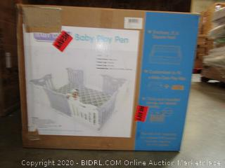 Baby Care Baby Play Pen
