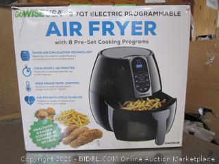 GoWiseUSA Air Fryer