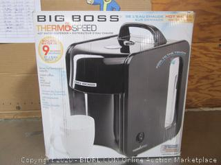 Big Boss Thermo Speed Hot Water Dispenser