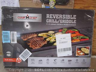 Camp Chef Reversible Grill