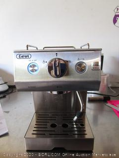 Gevi Coffee Maker