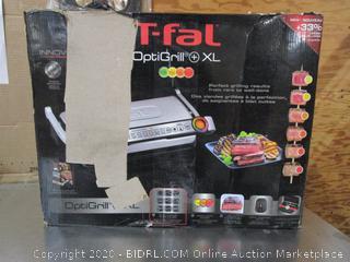 T-Fal Opti Grill