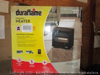 Duraflame Infragen Heater