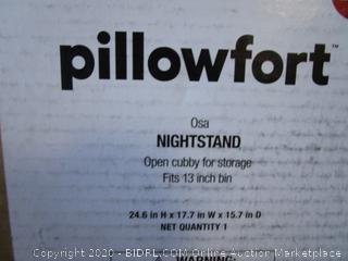 Pillowfort Nightstand