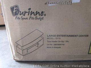 Furinno Entertainment Center
