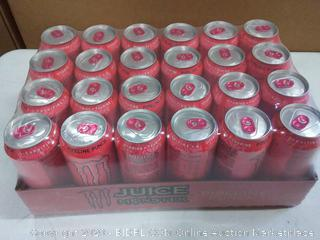 monster pipeline punch energy juice 24 pack