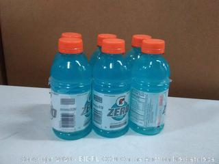 Gatorade Glacier Freeze Sports Drink (6 pack)