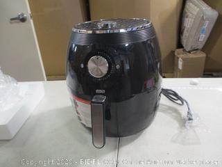 Dash- Deluxe Electric Air Fryer