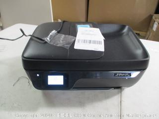 HP- Office Jet 3830- All In One Printer