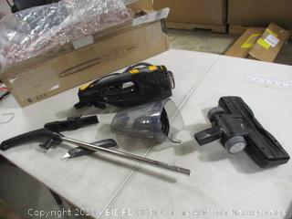 Eureka- Blaze- 3 in 1 Swivel Lightweight Stick Vacuum Cleaner