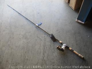 Fenwick HMG 7' Spinning Rod/Reel Combo