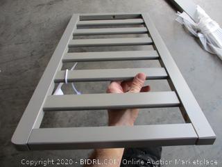 Sorelle Furniture- Toddler Rail