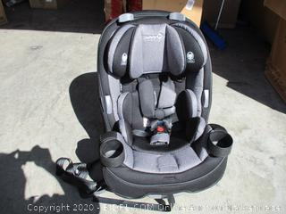 Safety 1st- Grow And Go- 3 in 1 Car Seat