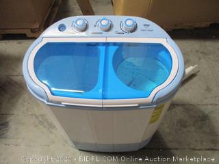 Pyle Portable Washer & Spin Dryer