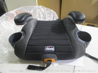 Chicco- Gofit Plus- Car Booster Seat