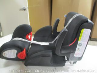 Clek- Oobr- High Back Booster Car Seat