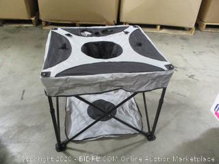 KidCo- Go Pod- Portable Activity Seat
