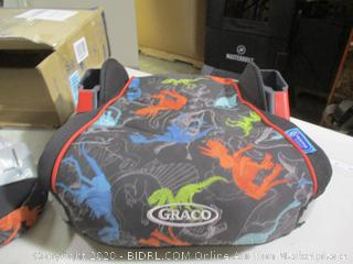 Graco- Turbo NB