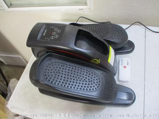 Ancheer Electric Elliptical Trainer