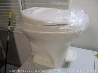 Thetford - RV Toilet - High Profile ($144 Retail)