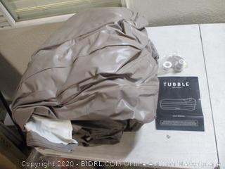 Tubble - Inflatable Bath Tub