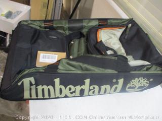 Timberland - Wheeled Duffle Bag
