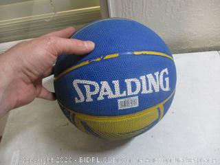 Spalding - Golden State Warriors Basketball