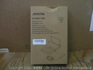 Accutech Digital Postal Scale Manual