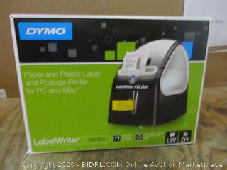 Dymo Paper and Plastic Label and Postage Printer for PC and Mac