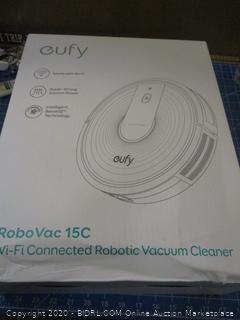 eufy Robo Vac 11C   robotic Vacuum Cleaner