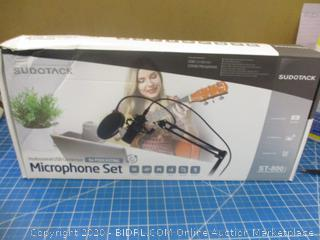Sudotack Microphone Set