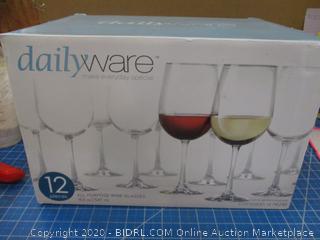 Dailyware glasses