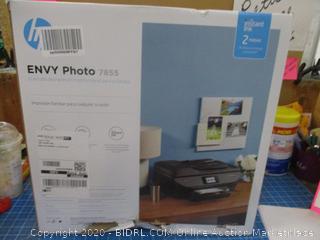 Envy Photo  Printer