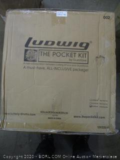 Ludwig the Pocket Kit