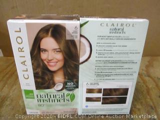 Nice n Easy Hair Color