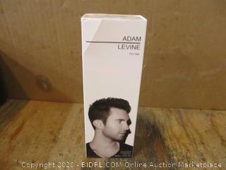 Adam Levine for Her Eau De Parfum Natural Spray