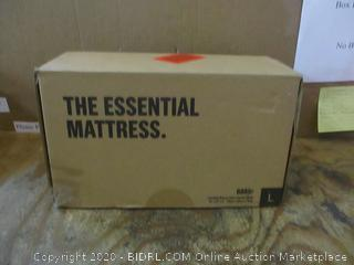 The Essential Mattress  Dog Bed