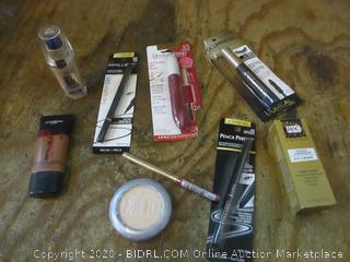 Cosmetics See Pictures