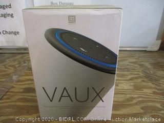 VAUX High Performance Portable Speaker Dock for Amazon echo dot