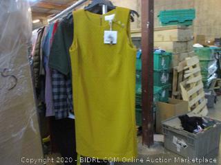 Pappagallo Sleeveless Dress