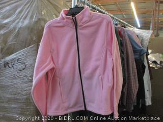 Fleece Jacket L/G