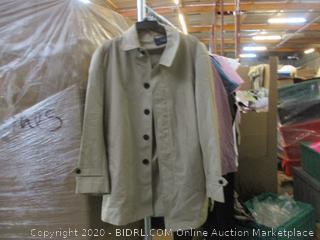 Shirt/jacket  no size