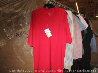Men's Shirt 3XL