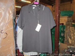 Ultra Club Shirt 2XL