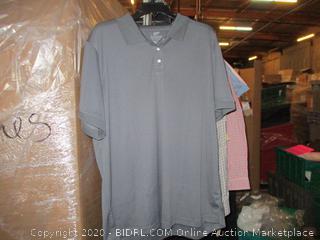Ultra Club Shirt 3XL