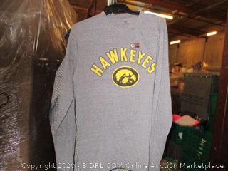 Haweyes Shirt   L